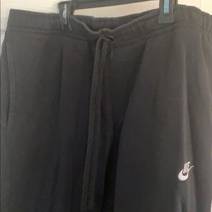 Nike  men's jogging pants size XXL
